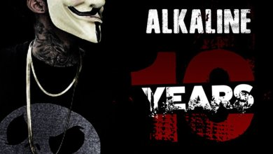 Photo of Alkaline – 10 Years