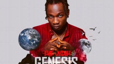 Eye Judah Genesis Album - Eye Judah - Genesis (Full Album)
