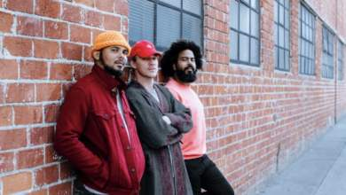 "Photo of Major Lazer debuts E Kelly remix of ""Blow That Smoke"" featuring Tove Lo"