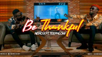 Photo of Nero X feat. TeePhlow – Be Thankful