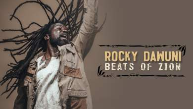 """Photo of Rocky Dawuni holds """"Beats Of Zion"""" Concert on March 23 at +233 Jazz Bar & Grill"""