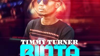 Photo of Timmy Tuner – Binta (Prod By AKTheBeatz)