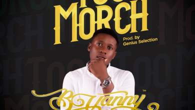 Photo of B Vanny – Too Morch (Prod. by Genius Selection)