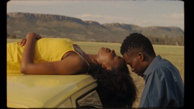 Photo of Black Coffee ft Msaki – Wish You Were Here (Official Video)