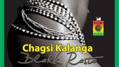 Photo of Blakk Rasta – Chagsi Kalanga (Prod. by King Jay)