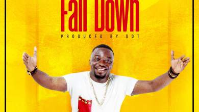 Photo of Dada Hafco – Fall Down (Prod by DDT)