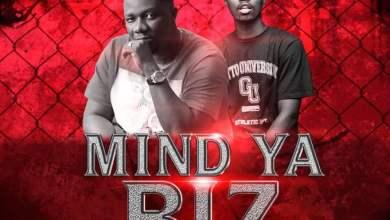 Photo of Obibini feat. Kwesi Arthur – Mind Ya Biz (Prod. by Jayso)