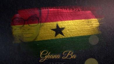 Photo of Andre – Ghana Ba (Prod. by Ramoon)