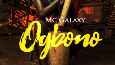 MC Galaxy1 - MC Galaxy - Ogbono (Prod. by Fresh VDM )