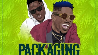 Photo of Shatta Wale ft. Medikal – Packaging (Prod. by ChenseeBeatz)