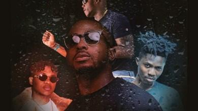 Vision dj que cera cover - Vision DJ ft. Kwesi Arthur, Medikal & Dice Ailes - Que Cera