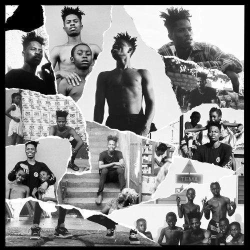 cover 9 500x500 - Kwesi Arthur - Live from Nkrumah Krom, Vol II: Home Run