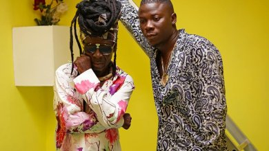 Photo of Kojo Antwi ft. Stonebwoy – Akyekyedeɛ Nanteɛ (Official Video)