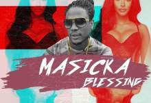Masicka cover - Masicka - Blessing