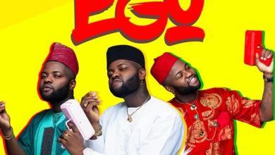skales ego - Skales – Ego (Prod. by Chopstix)