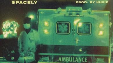 Photo of $pacely ft. Kofi Mole – Yawa (Prod. by Kuvie)