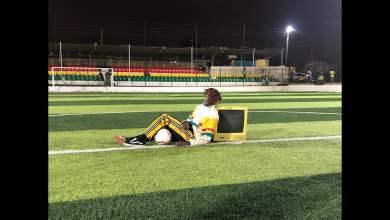 Photo of Kofi Mole – Abedi Pele (Official Video)