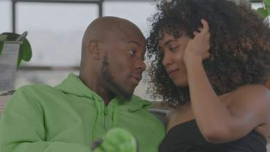 Photo of King Promise – Commando (Official Video)