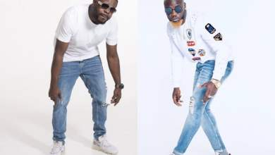 Photo of We need Ghana's attention for our music too – Mennez GH