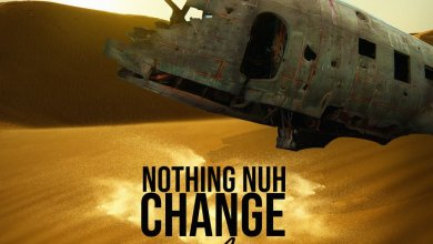 alkaline nothincover - Alkaline - Nothing Nuh Change
