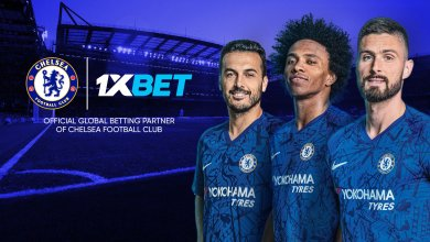 Photo of Chelsea FC teams up with 1xBet