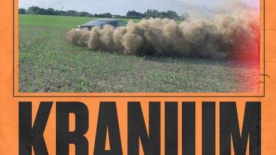 kranium so - Kranium - So Me Move
