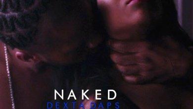 Photo of Dexta Daps – Naked