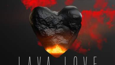 Lava Love Cover Art - Lord Sly ft Magnom - Lava Love (Prod. by MoorSound)