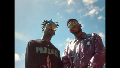 Photo of Nonso Amadi ft. Mr. Eazi – Go Outside (Official Video)