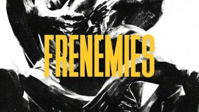 magnom frenemies - Magnom ft. Paq - Frenemies (Prod. by Paq)