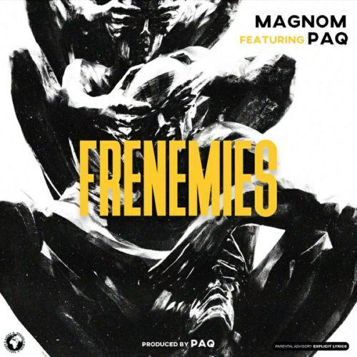 magnom frenemies 500x500 - Magnom ft. Paq - Frenemies (Prod. by Paq)