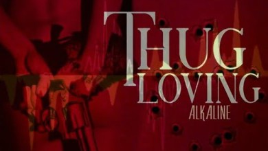 Alkaline young - Alkaline - Thug Loving (Prod. by Tru Ambassador)