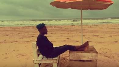 Photo of Camidoh ft. Nektunez – Good Vibes (Official Video)