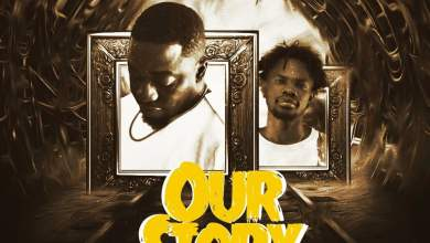 Photo of Dada Hafco ft. Fameye – Our Story (Prod. by DDT)