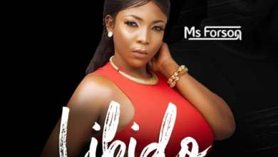 Photo of Ms Forson – Libido (Prod. by Ronyturnmeup)