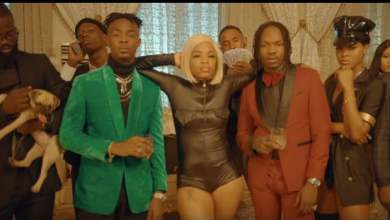 Photo of Naira Marley & Young Jonn – Mafo (Official Video)