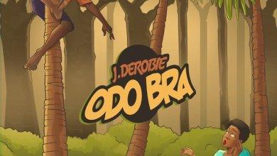 Odo braaaa - J.Derobie - Odo Bra (Prod. by Killertunes)