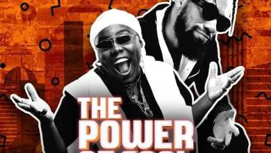 Photo of Teni & Phyno – Power Of Cool