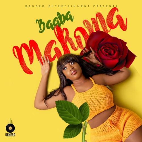 Baaba Makoma 500x500 - Baaba - Makoma (Prod. by Qwess Beats)