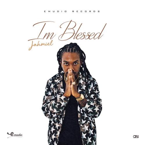 Jahmiel im - Jahmiel - I'm Blessed