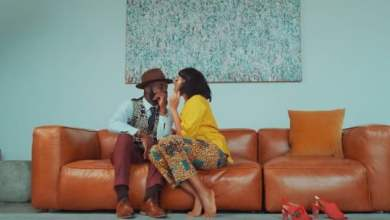 M.anifest big mad - M.anifest ft. Simi - Big Mad (Official Video)
