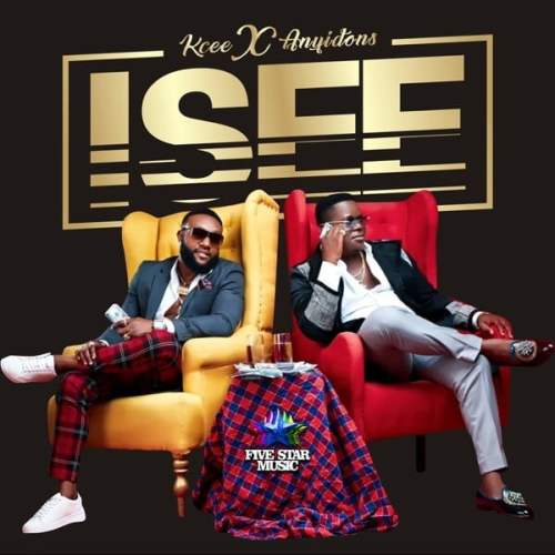 kCee 500x500 - Kcee ft. Anyidons - Isee
