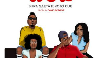 Photo of Supa Gaeta ft Ko-Jo Cue – Woa (Prod. by David Acekeyz)
