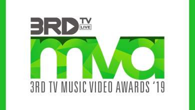 Photo of Full List of Nominees for 3RD TV Music Video Awards 2019