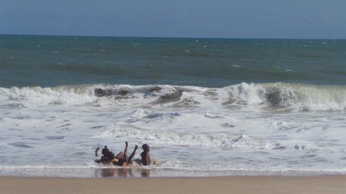 Ankora Beach 500x281 - Comprehensive List of Ghana's Most Beautiful Beaches