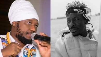 Photo of Shatta Wale once begged me to be his Manager – Blakk Rasta