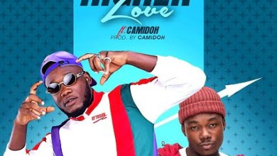 Photo of Freddy Snizzle ft. Camidoh – Higher love