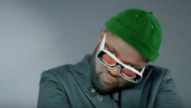 Photo of Skales – Samba (Official Video)