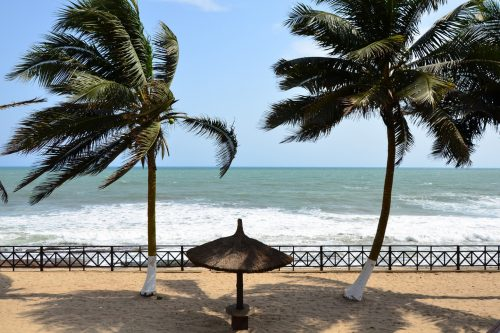 anomabo 500x333 - Comprehensive List of Ghana's Most Beautiful Beaches