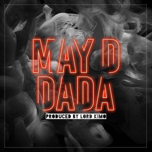 may d art 500x500 - May D - Dada